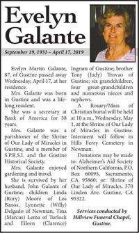 Paid Tributes | westsideconnect com