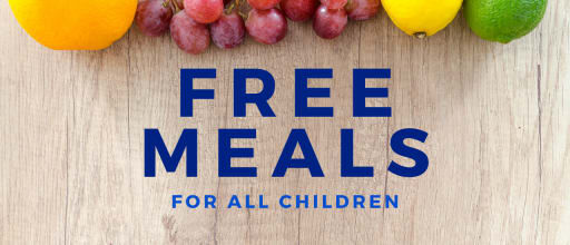 School districts continue to serve free meals to all community youth