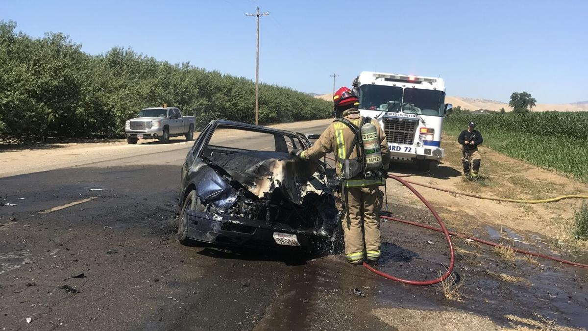 Photo: CottonWood Crash