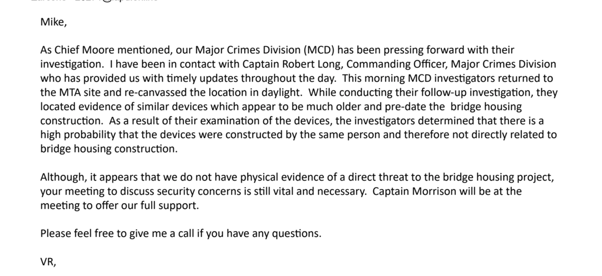 email lapd