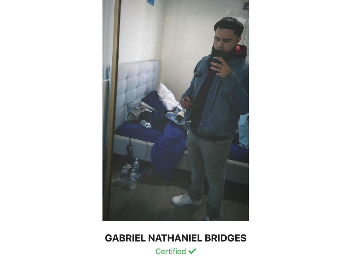 Gabriel Bridges
