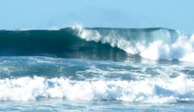 Windy Weather Gusts Through Southland Brings High Surf Advisory