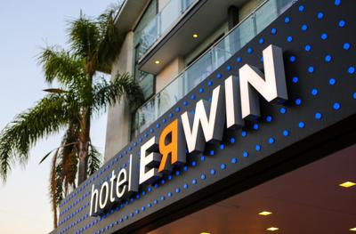 It All Began At The Hotel Erwin: Dear Handmade Life Founder Returns to Venice Beach