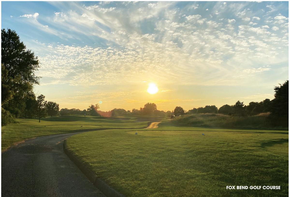 Golf Guide 2021 Header