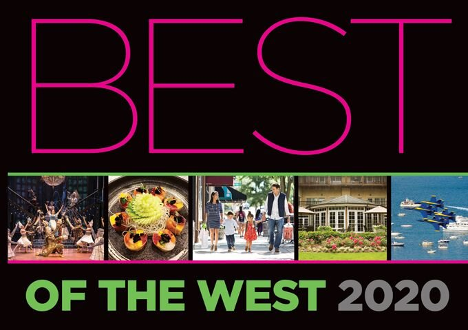 Best of the West 2020