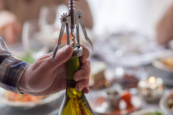 BYOB: Bring Your Own Bottle Options