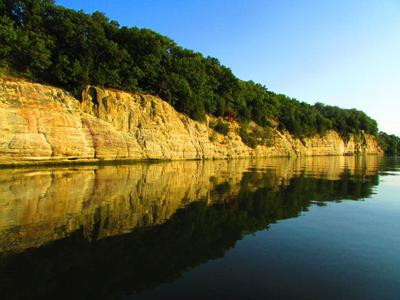 Starved Rock Country