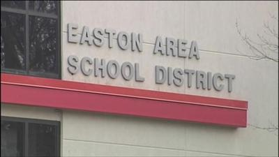 Easton Area School District
