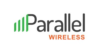 Parallel Wireless logo. (PRNewsfoto/Parallel Wireless)