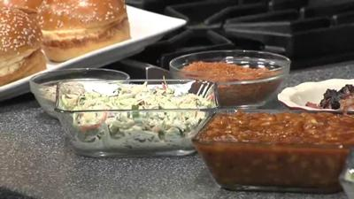 Sunrise Chef: Tom's All American BBQ in Quakertown