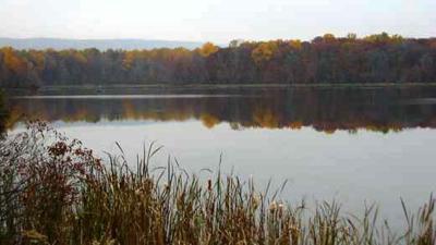 Minsi Lake Wilderness Area