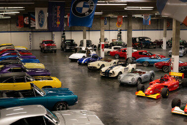 Cars from the Muscle Car Madness and Auto Exotix auctions