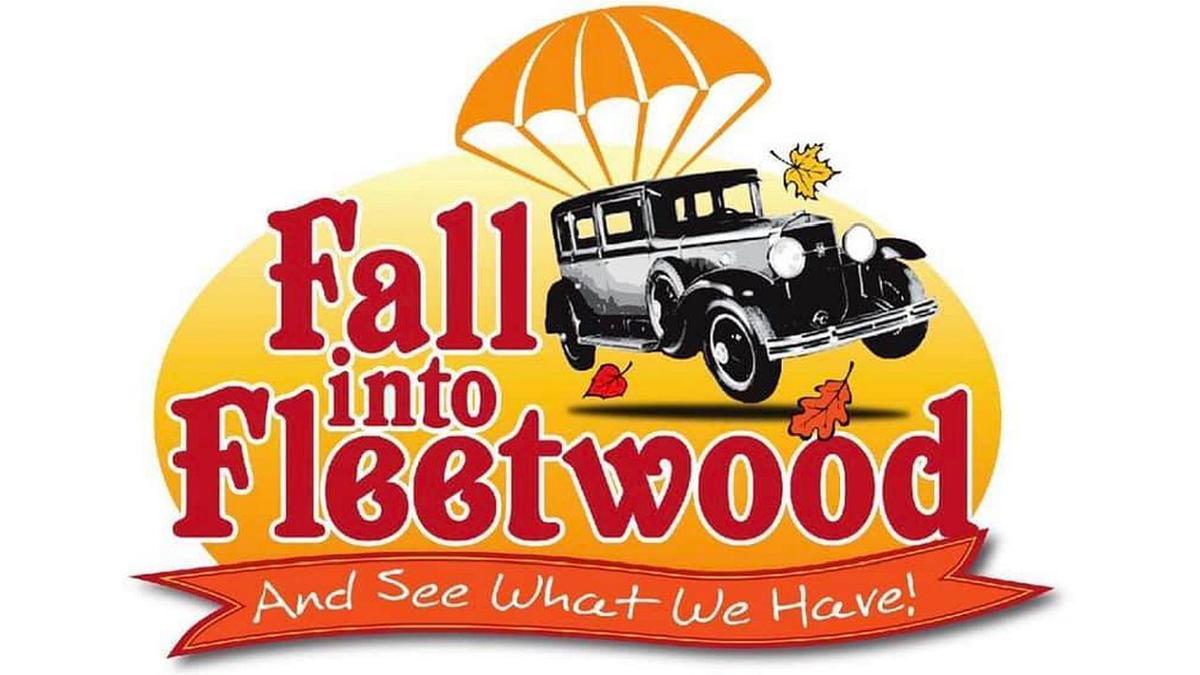 Fall into Fleetwood