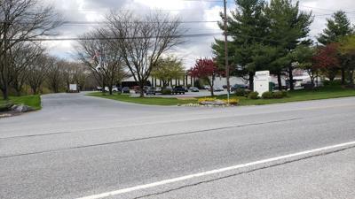 Dutchland Sadsbury Township Lancaster County