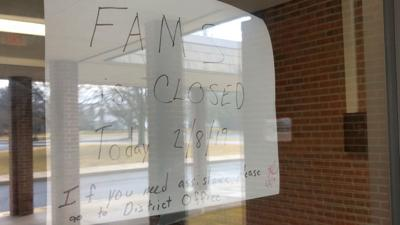 Fleetwood school closed Friday after suspected CO sickens 8