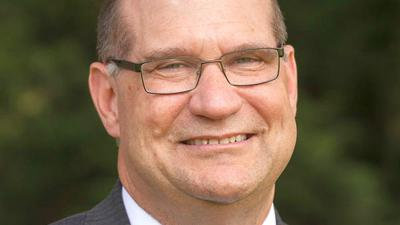 Kutztown University President Kenneth Hawkinson