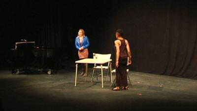 4th annual 5-Minute Fringe Festival underway in Spring