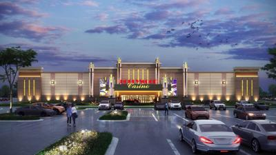 Meeting to seek public input on proposed casino in Berks
