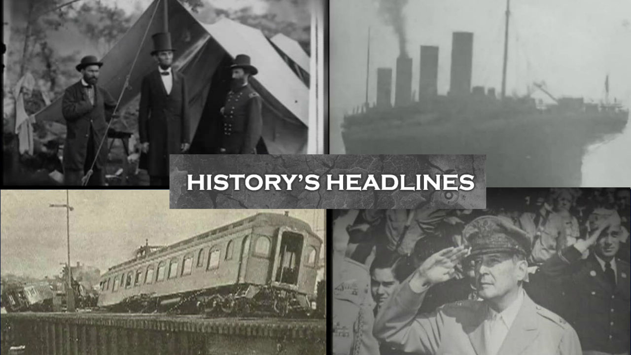 History's Headlines: The Jewish roots of Allentown