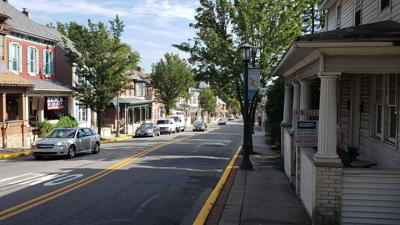 Kutztown OKs ordinance in effort to stop COVID-19 spread