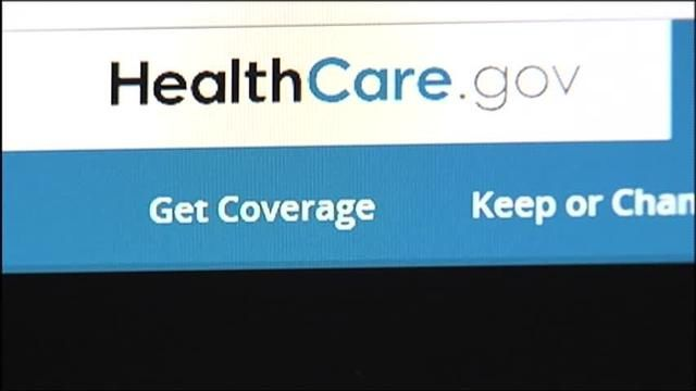 Changes to Affordable Care Act's open enrollment