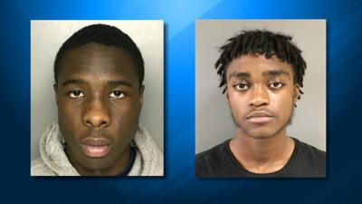 Pottstown teens arrested, charged with criminal homicide