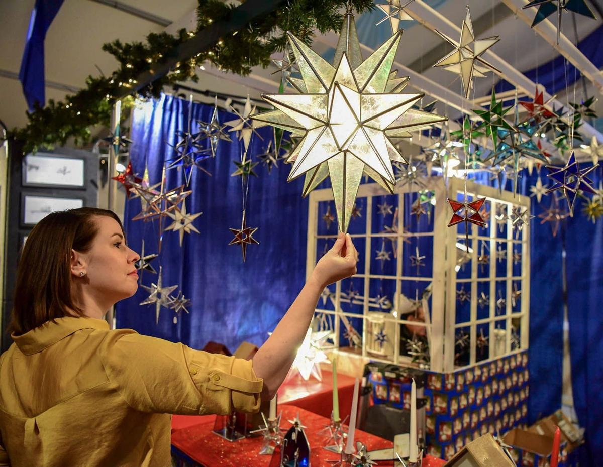 Christkindlmarkt in Bethlehem