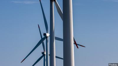 Army opposes wind farm in Hegins Township