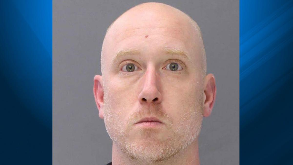 Former Montgomery County Sheriff S Officer Sentenced After