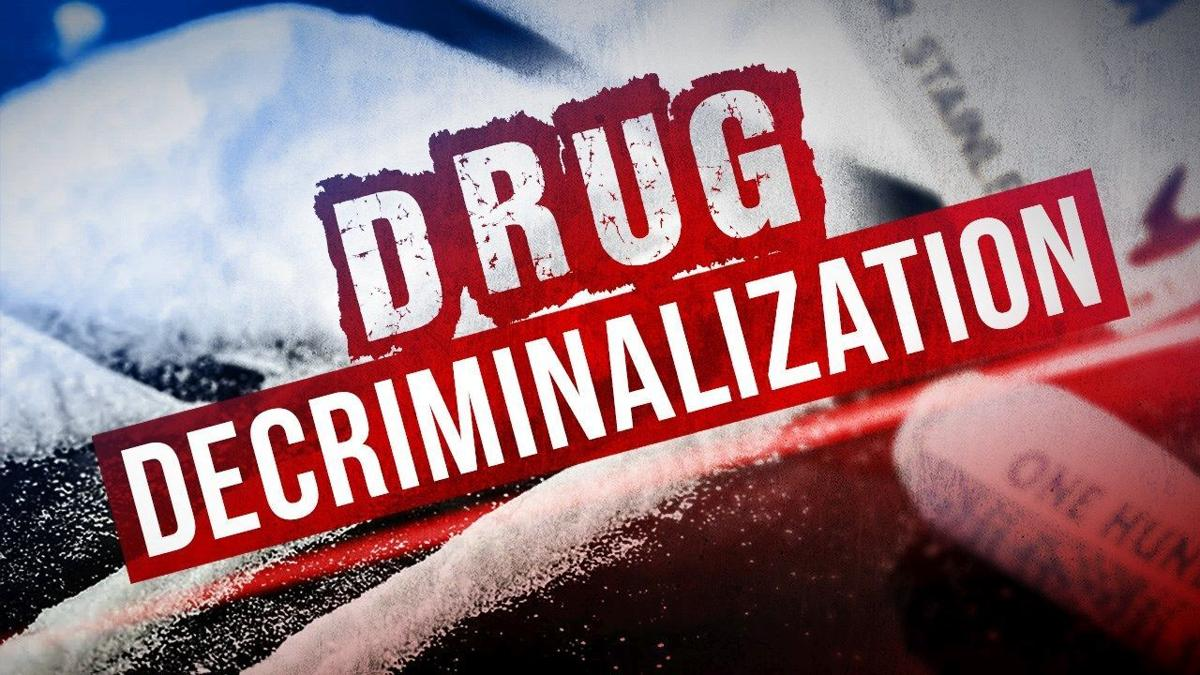 Image result for decriminalize drugs