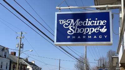 The Medicine Shoppe pharmacy in Shillington