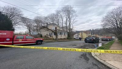 Wilson Borough shooting March 30, 2020