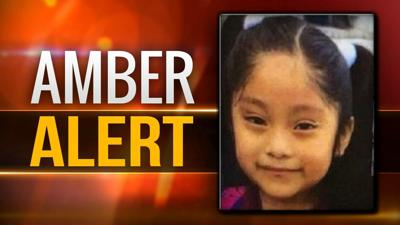 Amber Alert issued for girl missing from playground in NJ