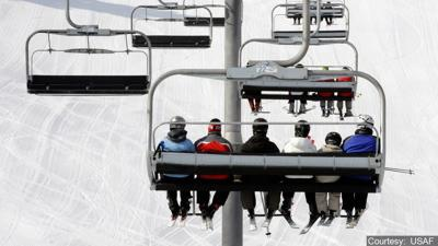Grab your ski gear, Blue Mountain could open early
