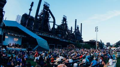 Out and About: It's Musikfest time