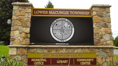 Lower Macungie Township generic sign