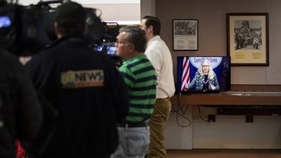 Pennsylvania news conference on coronavirus