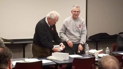 State police veteran picked to lead Crime Alert Berks County