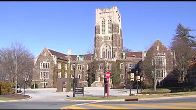 Lehigh University faculty vote to rescind Trump's honorary degree