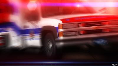 Police: Drunken onlooker interfered with paramedics