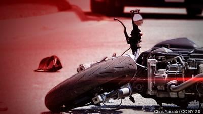 Motorcycle Accident generic