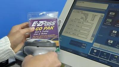 E-ZPass transponders now for sale at Walmart stores in Pa.