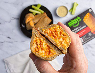Mikey S Introduces Two New Gluten Free Dairy Free Pockets Which Joins The Complete Line Of Mikey S Gluten Free Products Just In Time For May Celiac Awareness Month News Wfmz Com
