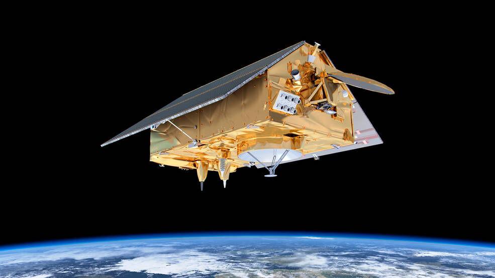 Sea Level Satellite