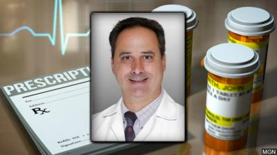 Berks DA: Doctor over-prescribed opioid pills to patients