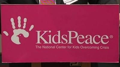 KidsPeace launches fundraising campaign to renovate rec facilities
