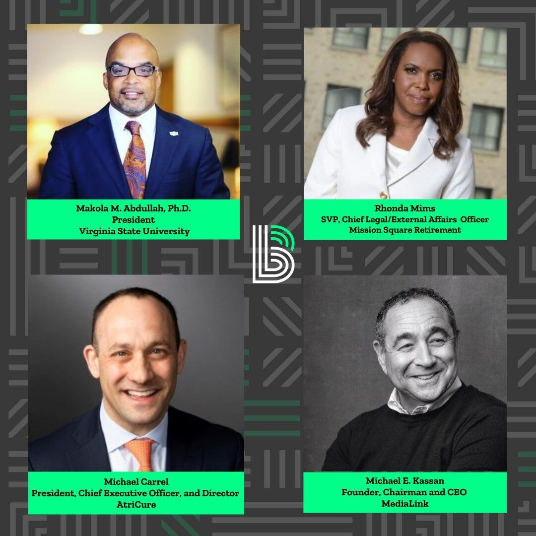 Four new board members will bring their expertise and compassion to increase equity, impact, and growth across Big Brothers Big Sisters of America.