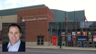 Former Santander Arena GM returns to lead Reading Royals