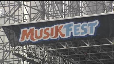 Tickets going fast as Musikfest prepares to welcome estimated 1 million people to Bethlehem