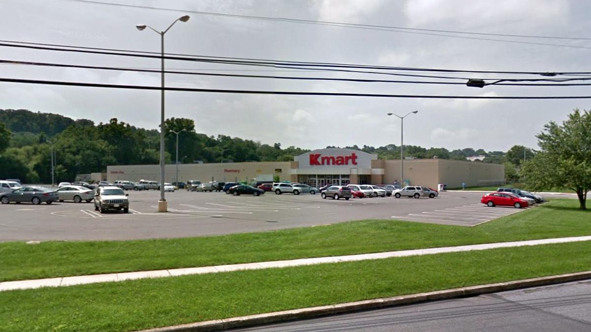 Tremendous Ephrata Kmart To Survive Only Weeks After Cumru Store Closes Ibusinesslaw Wood Chair Design Ideas Ibusinesslaworg
